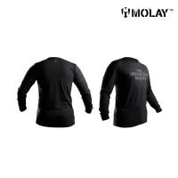T-Shirt MOLAY THE INDONESIAN BADASS HD LONG SLEEVE