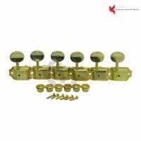 Dryer Wilkinson Telecaster R6 Korea - Gold