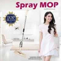 BOLDe Spray Mop Ultima Stainless Alat Pel Semprot Original - Beige