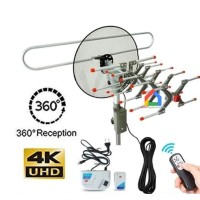 Advance Antena TV LED Remote AA-830 / Antene Digital TV Remote AA830