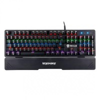 Keyboard Gaming RGB mechanical Rexus MX 3.1
