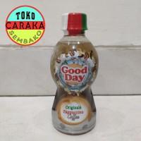 Good Day Cappuccino Originale Coffee - Kopi Botol Cappucino - 250ml