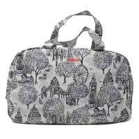 ORIGINAL Cath Kidston London Toile Cosmetic Bag NEW
