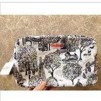 ORIGINAL NEW Cath Kidston cosmetic bag
