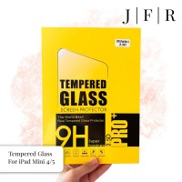 Tempered Glass iPad Mini 4 2015 Screen Protector iPad Mini 5 2019