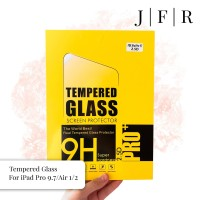 Tempered Glass iPad Pro 9.7 2016 Screen Protector iPad Air 1 2