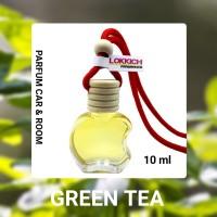 Parfum Pengharum Mobil Aroma Green Tea || LOKKICH