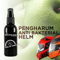 Parfum helm Penghilang Bau & Sterilizer anti bakteri dan tidak lembab