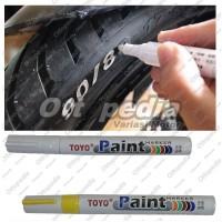 Spidol Ban TOYO Permanen Paint Maker Spidol Ban Toyo Original