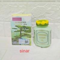 Ginseng Kianpi Pil New Kemasan