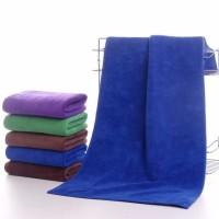 Handuk Microfiber Towel Quickdry 35x75cm U0755 Handuk Giantex