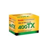 Roll Film Kodak Black & White TRI-X 400 Asa 400 TX