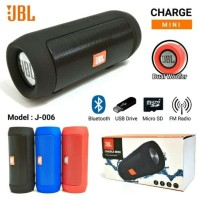 Speaker Bluetooth Wireless JBL Charge Mini 2 J006