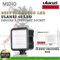 ULANZI Video LED Mini 49 Light