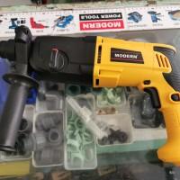 Mesin Bor Rotary Hammer Modern M-3126K / M 3126 K / M3126K
