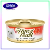 Fancy Feast Savory Salmon 85gr