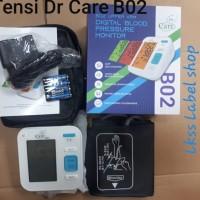 Tensimeter DR Care BO2