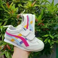 Sneakers Anak Rainbow Obral 21 35 Unisex