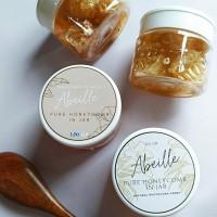 Honeycomb Sarang Madu Abeille Asli Murni Enak Murah Sehat