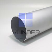 Pipa Aluminium OD 63.5 mm x ID 61.5 mm x t. 1.0 mm