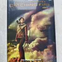 The Hunger Games : Catching Fire - Suzanne Collins