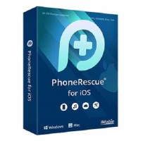PhoneRescue for iOS 2020 v3.7 software recovery icloud itunes debice