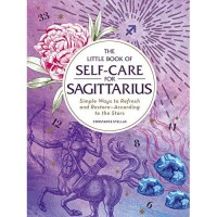 The Little Book of Self-Care for Sagittarius (eBook)