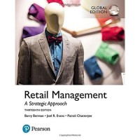 Retail Management, Global Edition: 13th Edition (eBook)