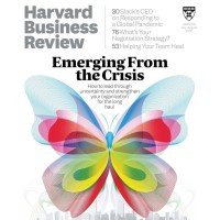 Harvard Business Review Magazine: July/August 2020 (eBook)