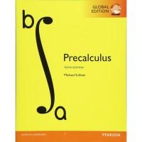 Precalculus, Global Edition: 10th Edition (eBook)