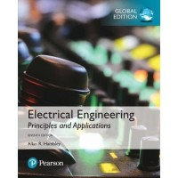 Electrical Engineering, Global Edition: 7th Edition (eBook)