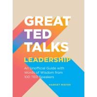 Great TED Talks: Leadership (eBook)