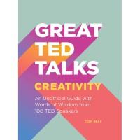 Great Ted Talks: Creativity (eBook)