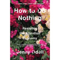 How To Do Nothing (eBook)