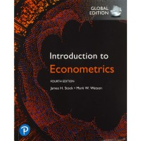 Introduction to Econometrics, Global Edition: 4th Edition (eBook)