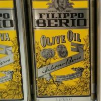 filippo berio pure olive oil 3L