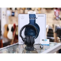 Audio Technica M20X Monitoring Headphone Original - ATH-M20X Recording