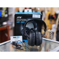 JTS HP565 Monitoring Headphone Original - HP-565 Headphone Recording