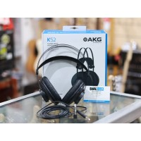 AKG K52 Monitoring Headphone Original - AKG K-52 Headphone Recording