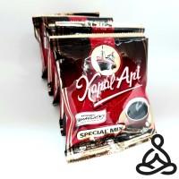 Kopi Kapal Api Mix 25gr / 25 gram / 25g (10 Sachet)