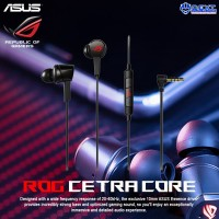 Asus ROG Cetra Core In-ear Gaming Headphones