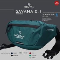 Tas Selempang Savana 0.1 Moutan