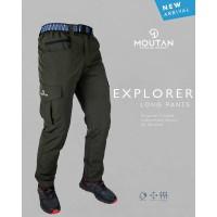 Celana Panjang Outdoor Explorer Moutan