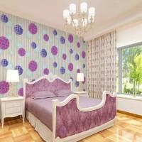 wallpaper dinding sticker dekorasi kamar tidur GG 114