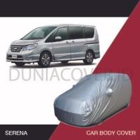 Sarung Mobil Body Cover NISSAN SERENA NEW Polyster BerkualitaSS