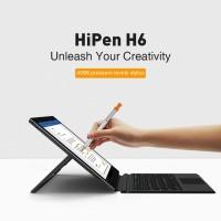 Chuwi HiPen H6 4096 Level Pressure utk Chuwi Hi10 X UBook Pro Surface