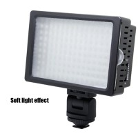 Professional Photography Lights DV Camcorder LED Video Photo Fill