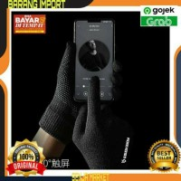 Sarung Tangan Musim dingin rajut touch screen Winter Gloves