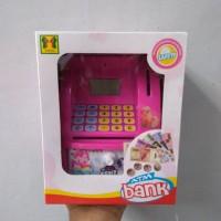 Mainan Atm Bank Bahasa indonesia