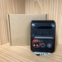 Mini Printer Portable IWARE MP-58II Mobile Printer Thermal Bluetooth